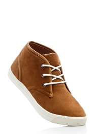Chaussures à lacets, John Baner JEANSWEAR, camel