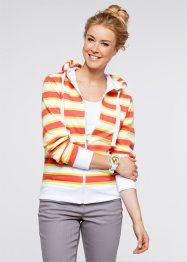 Gilet sweatshirt, bpc bonprix collection