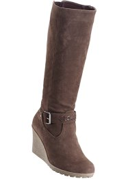 Bottes, bpc bonprix collection, marron