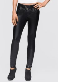 Pantalon simili cuir, RAINBOW