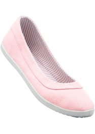 Ballerines, bpc bonprix collection, rose