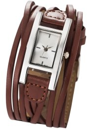 Montre Estelle, bpc bonprix collection, marron