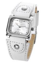 Montre «Dalia», bpc bonprix collection, blanc