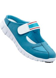 Mules sport, bpc selection, turquoise