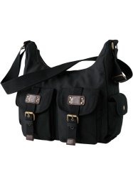 Sac Juliane, bpc bonprix collection, noir