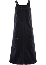 Robe en jean, bpc bonprix collection, dark denim