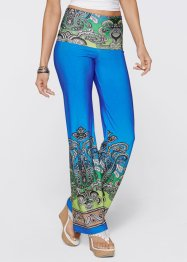 Pantalon large, BODYFLIRT boutique