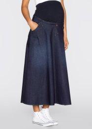 jupes en jean bonprix la mode au meilleur prix. Black Bedroom Furniture Sets. Home Design Ideas