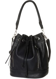 Sac boule, bpc bonprix collection, noir