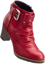 Bottines, bpc selection, rubis
