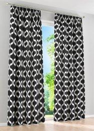 rideaux rideaux stores maison les bons plans. Black Bedroom Furniture Sets. Home Design Ideas