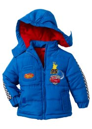 Veste CARS, Disney, bleu azur Cars