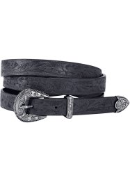 Ceinture Edmonda, bpc bonprix collection, noir