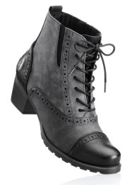 Bottines, Marco Tozzi, gris