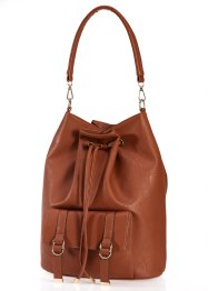 Sac-bourse Forest, bpc bonprix collection, marron