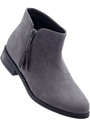 Les bottines, bpc bonprix collection, gris