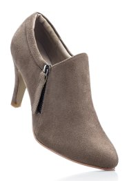 Low-boots, BODYFLIRT, taupe