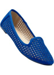 Slippers, bpc bonprix collection, bleu