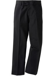 Pantalon de costume, bpc bonprix collection, noir
