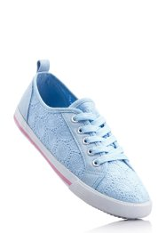 Tennis, bpc bonprix collection, bleu clair
