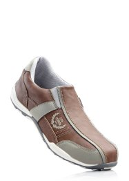Slippers, bpc bonprix collection, camel