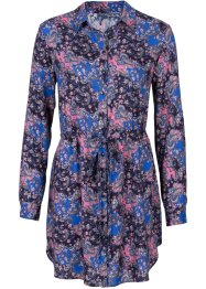 MUST-HAVE : Robe chemise, BODYFLIRT, paisley