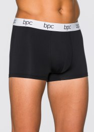 Lot de 2 boxers microfibres, bpc bonprix collection