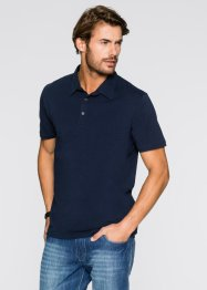 Polo extensible Slim Fit, bpc bonprix collection