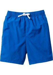 Short de bain, bpc bonprix collection, bleu azur