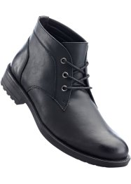 Bottines homme, bpc selection, noir