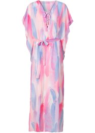 Robe de plage, bpc selection, rose/bleu
