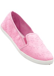 Ballerines, bpc bonprix collection, rose quartz