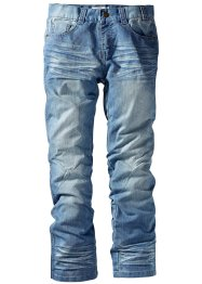 Jean Regular Fit, John Baner JEANSWEAR, bleu stone