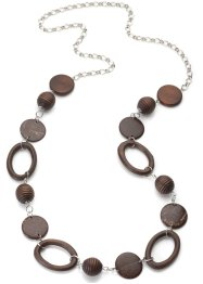 Collier Anna, bpc bonprix collection, argenté