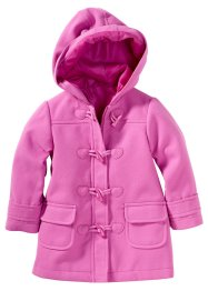 Manteau, bpc bonprix collection, rose