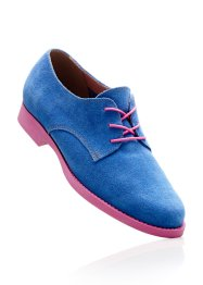 Les derbies en cuir (RAINBOW)