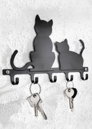 L'applique porte-clés Chats (bpc living)