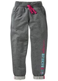 Le pantalon matière sweat (bpc bonprix collection)