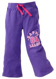Le pantalon de jogging T. 80-122 (bpc bonprix collection)