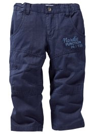 Le pantalon doublé (bpc bonprix collection)