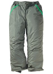 Le pantalon de ski (bpc bonprix collection)
