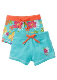 Le lot de 2 shorts (bpc bonprix collection)