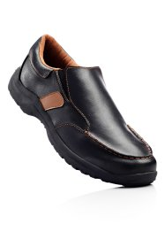 Les mocassins en cuir (bpc selection)
