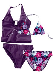 Le bikini + le tankini (lot (bpc bonprix collection)