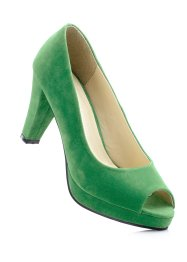 Les escarpins peep-toe (bpc selection)