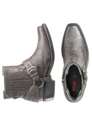 Les bottines (Mustang)