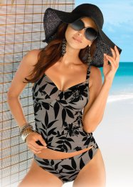 Le tankini à armatures (bpc selection)