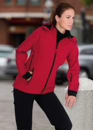 La veste softshell extensible (bpc bonprix collection)