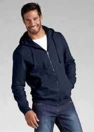 Le gilet sweatshirt (bpc bonprix collection)