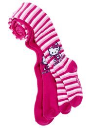 Les collants Hello Kitty (lot de 2)